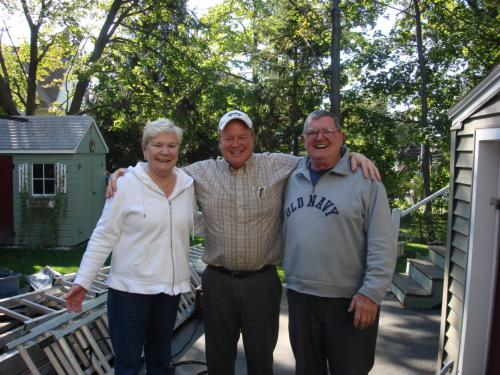 Customer Testimonials Maine Roofing Services Local Me