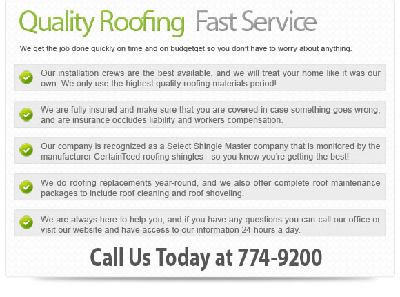Maine roofing services Sanford Maine